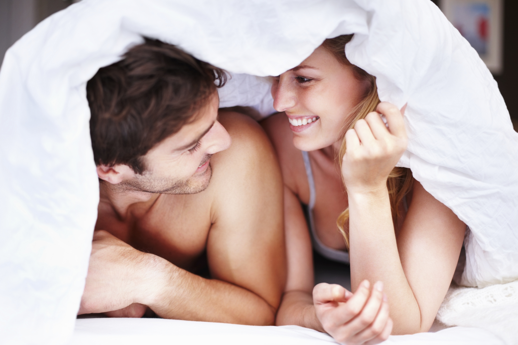 Sexo por la mañana: ¿cuáles son sus beneficios?