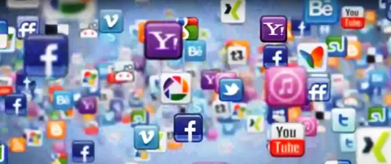 Los pequeños y las redes sociales