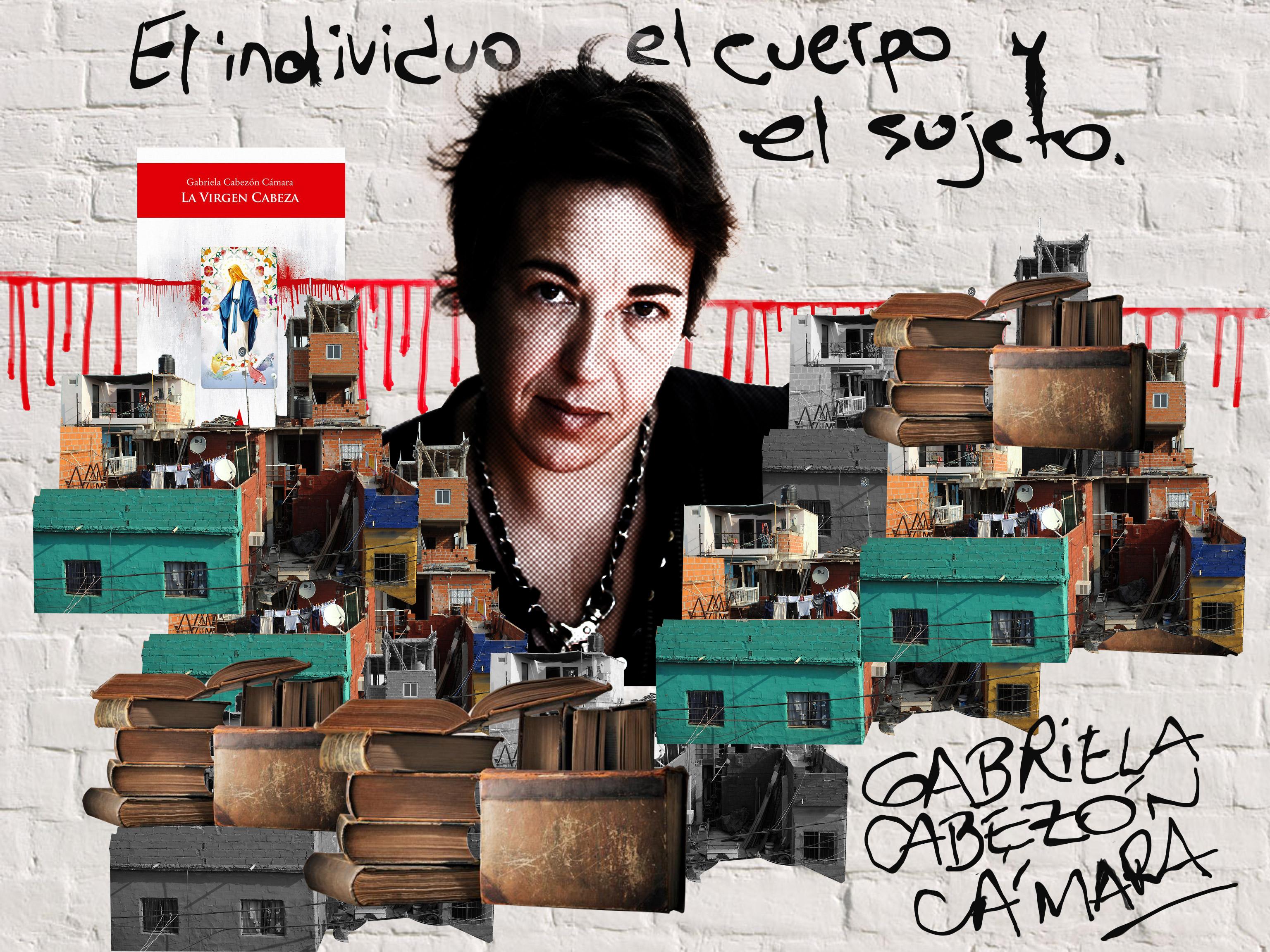 Gabriela Cabezón Cámara: el individuo, el cuerpo, el sujeto