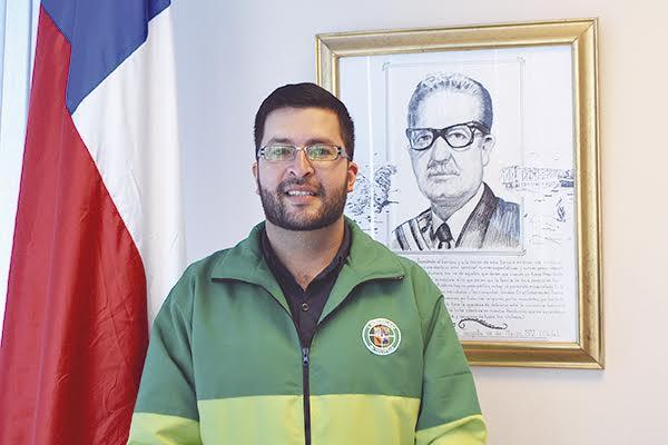 Alcalde San Román: Lamentamos que el Gobierno no haya aprobado el feriado para Tocopilla
