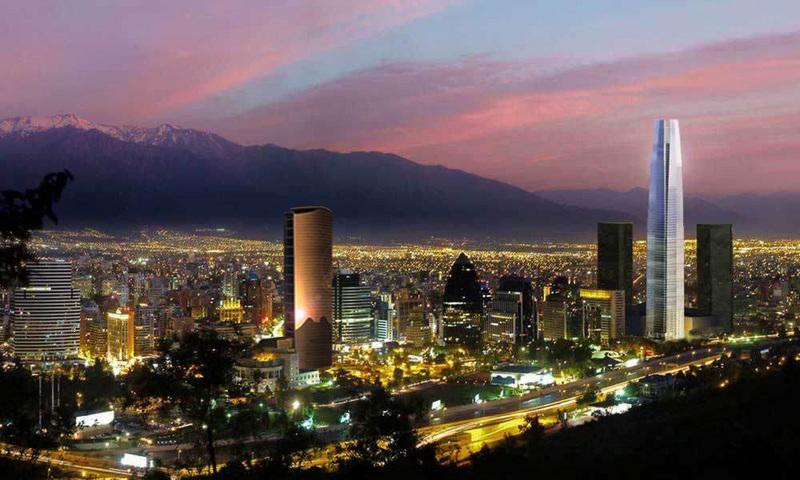 Expertos advierten sobre posibilidad de terremoto en Santiago