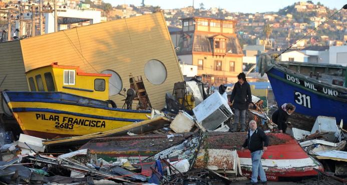 Caso Tsunami: Condenan al Estado a pagar $1.840 millones a familiares de víctimas