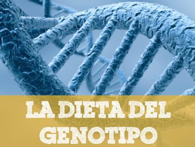 """Nutricionista niega eficacia de famosa """"Dieta del Genotipo"""""""