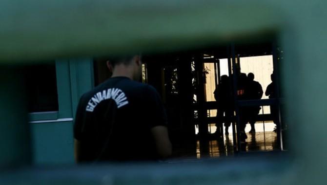 Internos del Centro Penitenciario de Valdivia iniciaron huelga de hambre: Acusan brutal golpiza de Gendarmería