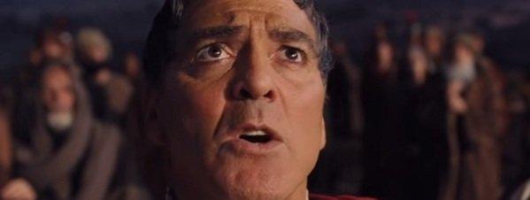 Mirá el tráiler de ¡Ave, César!, la última película de los hermanos Coen