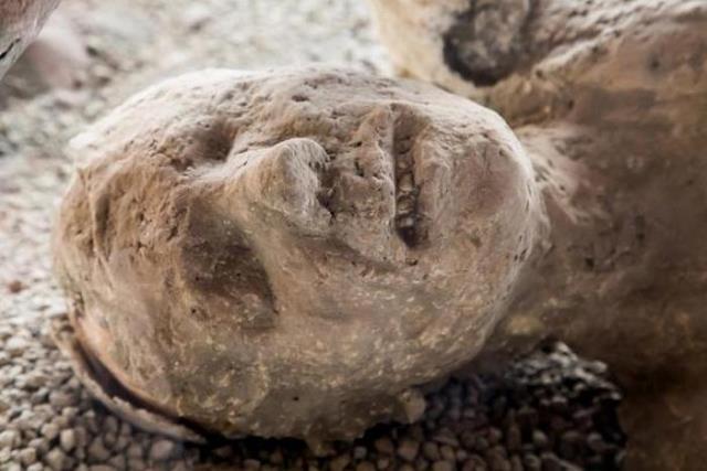 Pompeya: El terror sigue presente 2000 años después