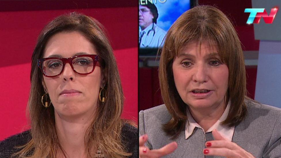 Se empieza a caer una denuncia por espionaje al gobierno argentino