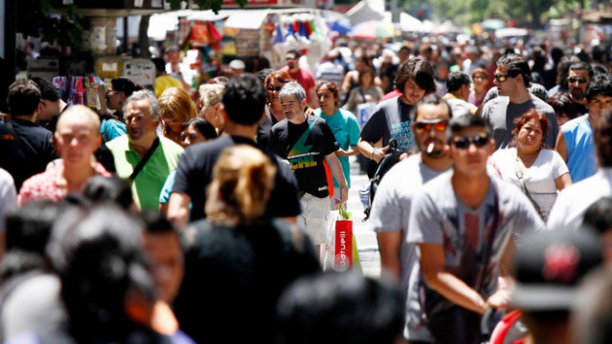 """Desde el 2002, 11 millones de argentinos volvieron a la """"clase media"""""""