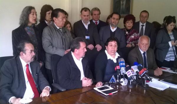 Denuncian reemplazo y engaños del Gobierno ante la entrada en vigor del Acuerdo de Unión Civil