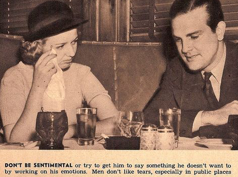 Los consejos más antiguos para dejar de ser soltera