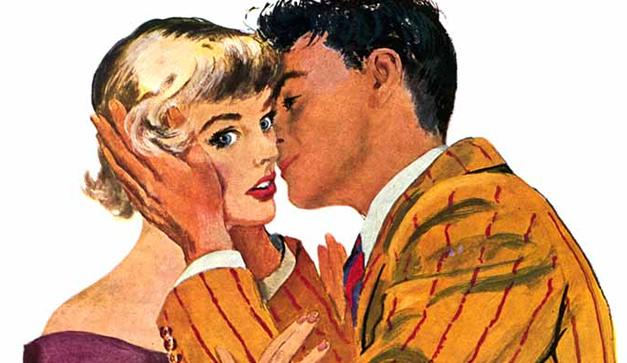 Cómo lidiar con l@s ex-novi@s de tu pareja actual