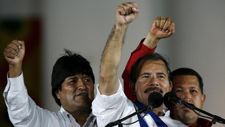 WikiLeaks: La estrategia de EE.UU. para Sudamérica contempla «golpes de Estado o magnicidios»