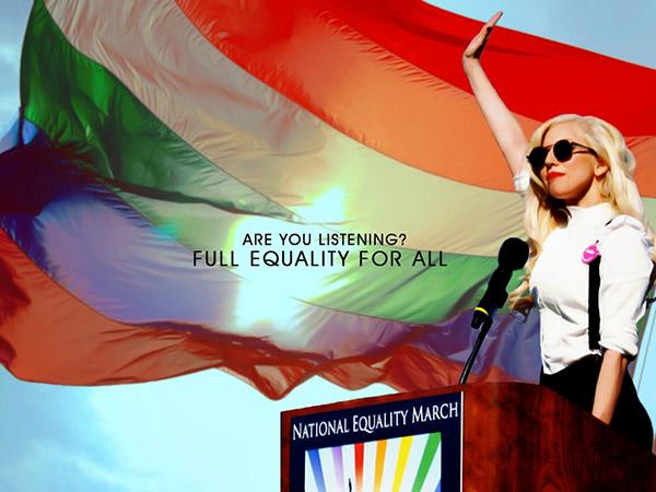 Los activistas más importantes del movimiento gay