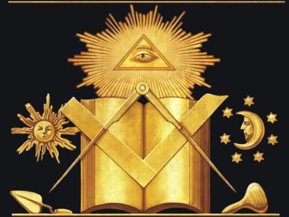 Personajes y verdades de la Masonería