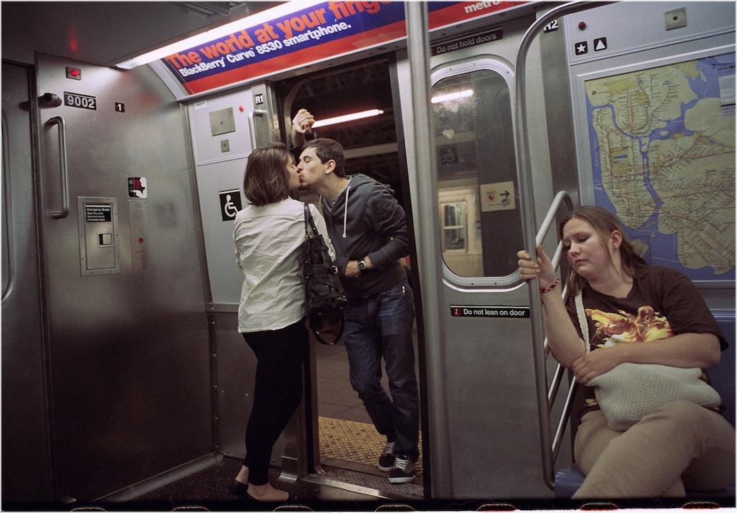Las parejas que no se cortan en público (ni en privado) son más felices y sanas