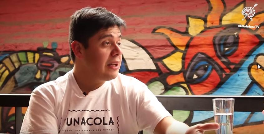 Sebastián Bastías: el claro sonido de una nueva voz (Video)