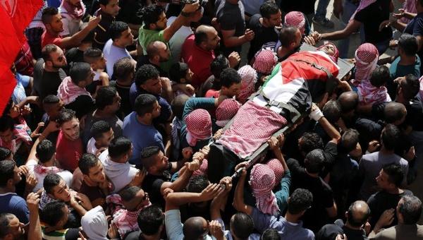 Palestina: ¿hacia la tercera Intifada?