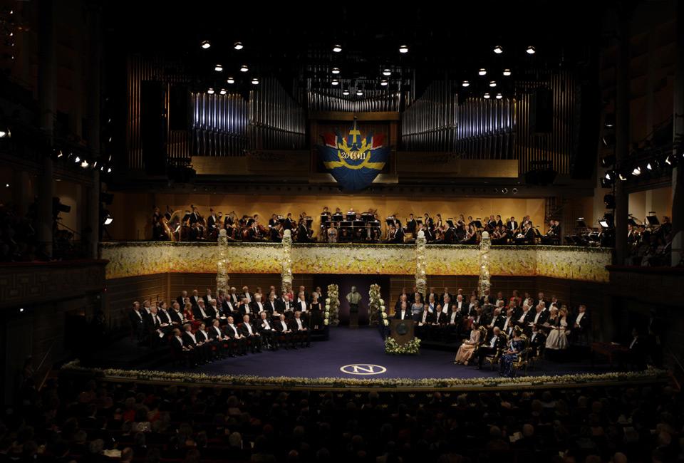 Revelan los ganadores del premio Nobel de Física 2015