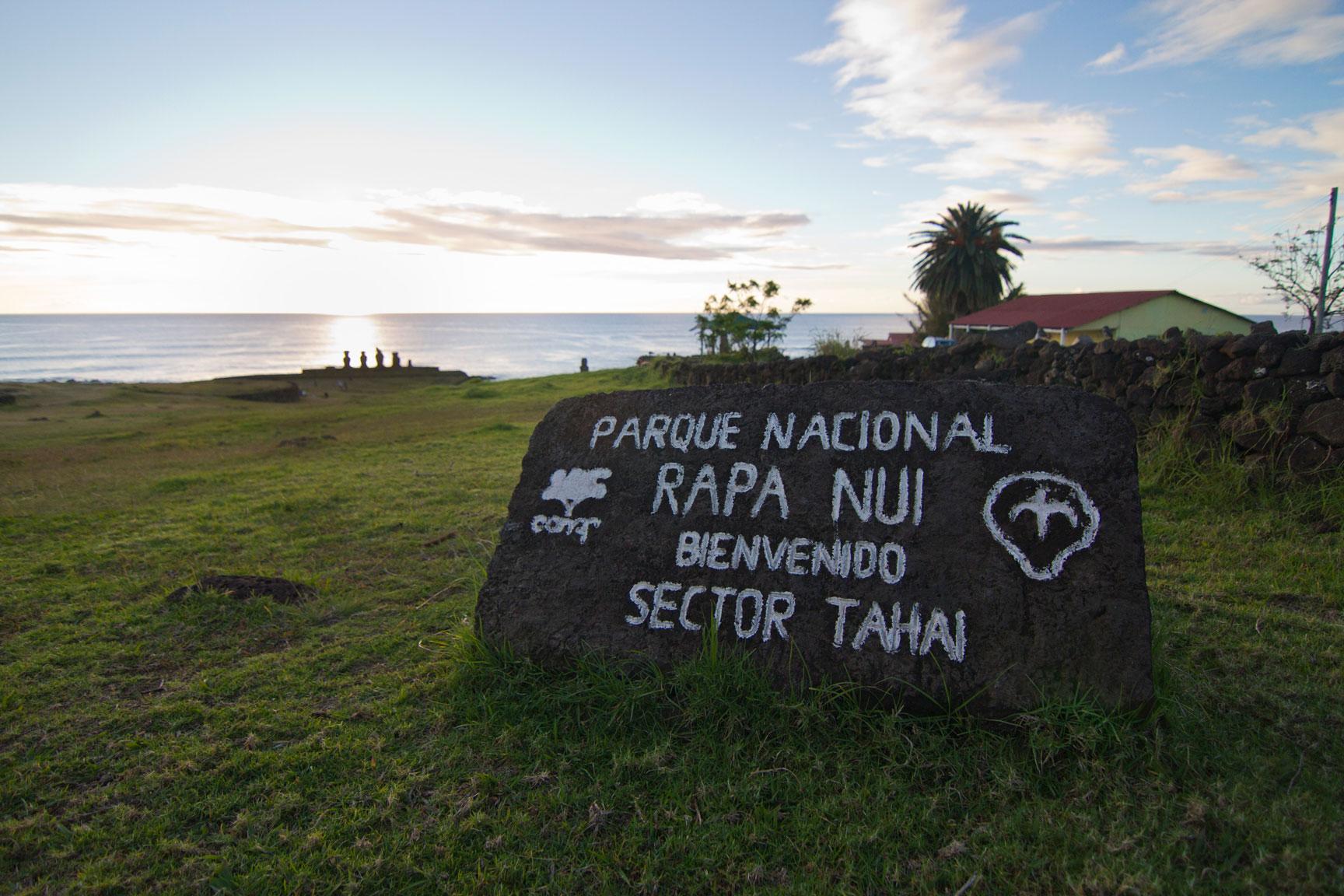 Isla de Pascua: Comunidades rechazan figura de «concesión» en la administración del Parque Nacional Rapa Nui