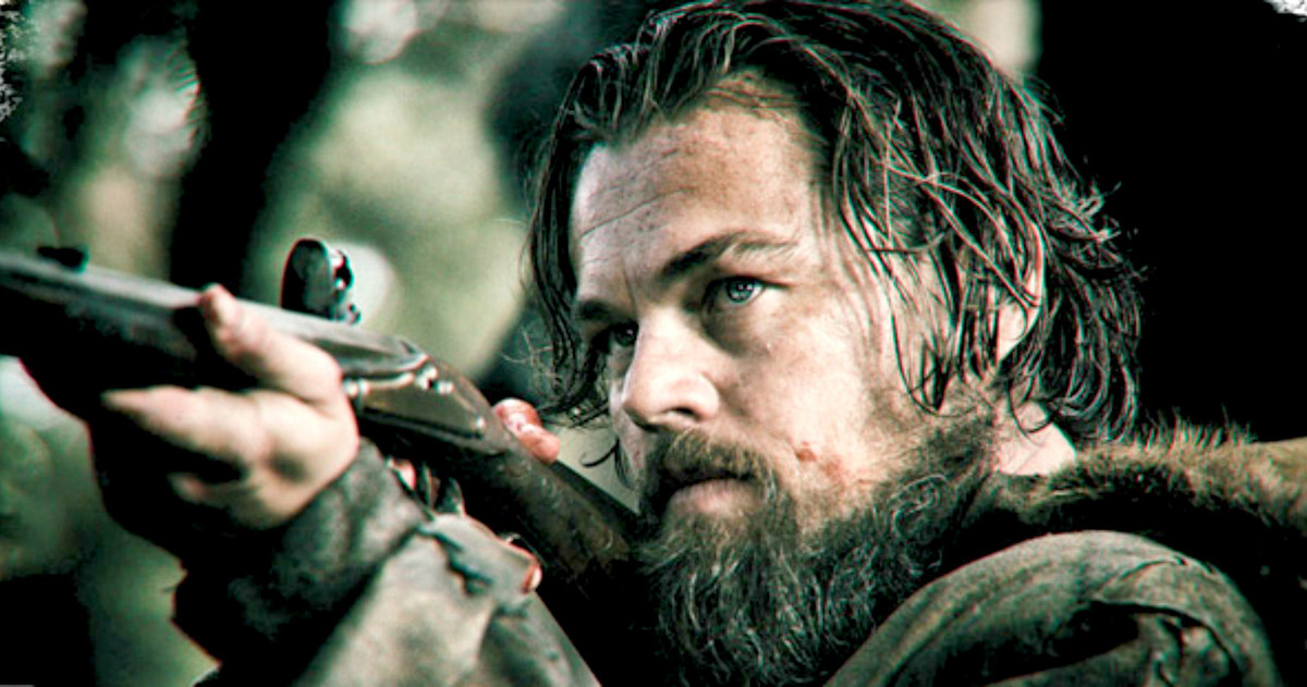 Leonardo Di Caprio vuelve a la pantalla grande