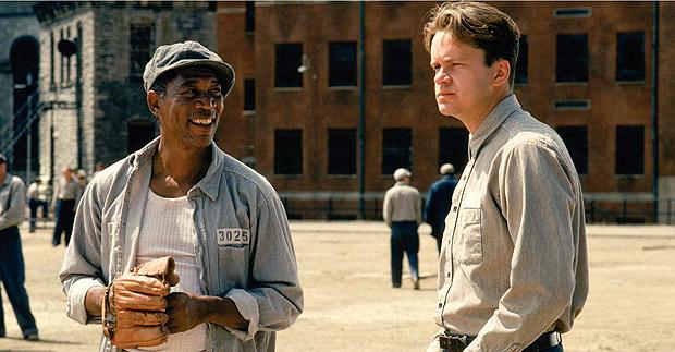"""El verdadero Andy Dufresne de """"Shawshank Redemption"""""""