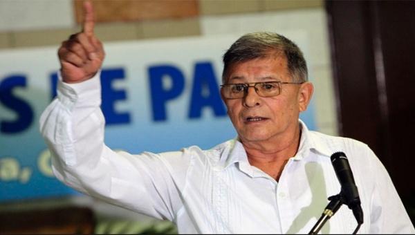 FARC-EP piden adelantar tregua bilateral para diciembre