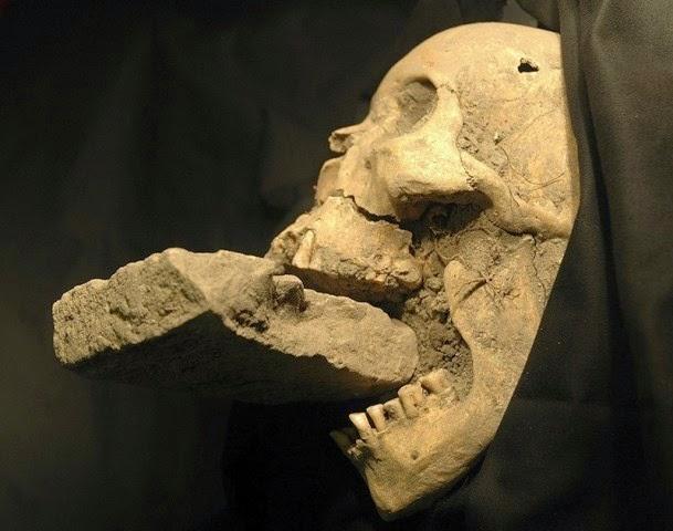 Los 25 hallazgos arqueologicos más impresionantes de la historia