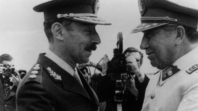 Argentina crea un sistema para preservar los archivos del terrorismo de Estado