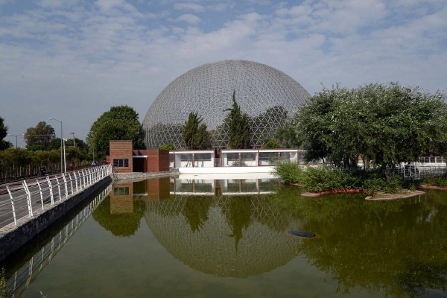 De Parque Ecológico a Centro de Entretenimiento Familiar