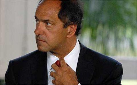 Según Daniel Scioli, si la gente conociera el plan económico de Cambiemos, se alejaría
