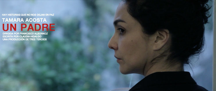 Tamara Acosta vuelve al cine en historia que remueve los pactos de silencio en Chile