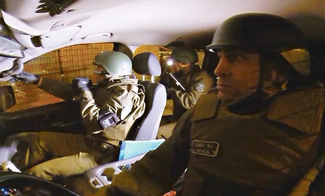 Justicia sanciona a En su Propia Trampa y limita grabación de operativos policiales