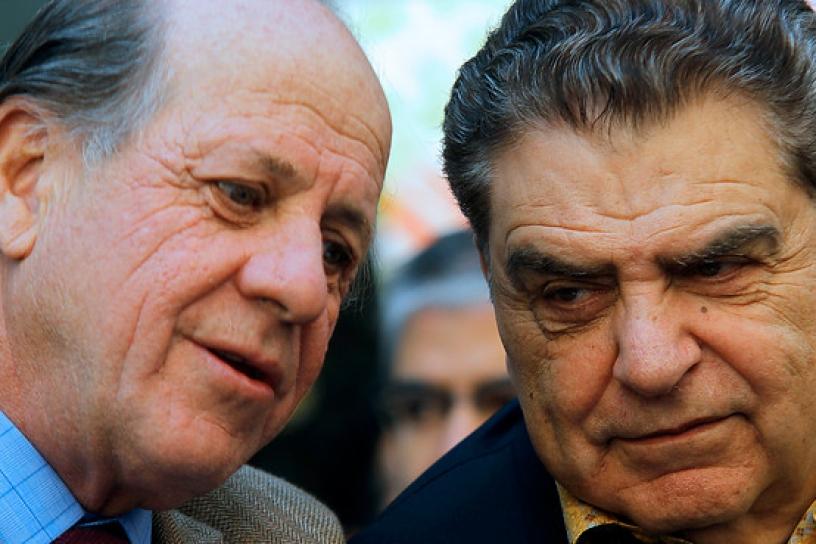 Penta, el Banco de Chile y la Teletón: La duda que sembró Iván Álvarez