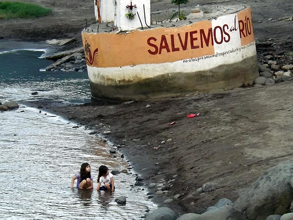 Movimiento mexicano anti-represas se reúne en Veracruz