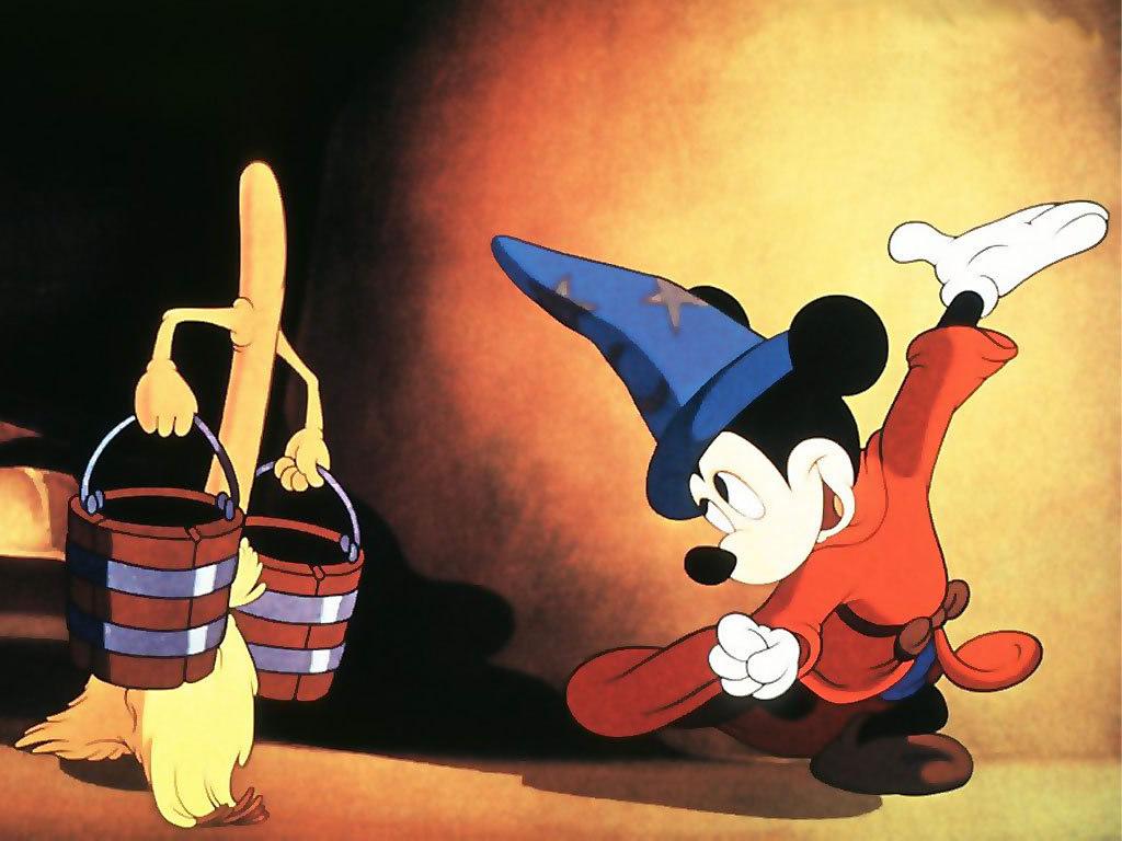 """""""Fantasía"""" de Disney cumple 75 años"""