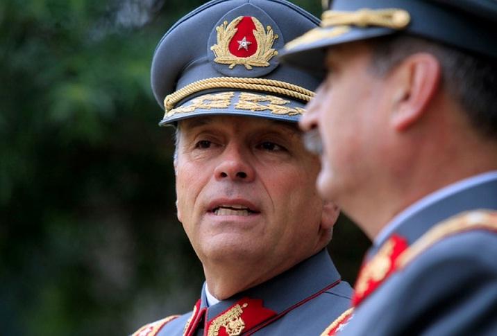 Los inéditos juicios laborales que enfrenta el Ejército en Rancagua
