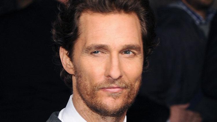 """Matthew McConaughey podría protagonizar la saga de Stephen King """"La Torre Oscura"""""""