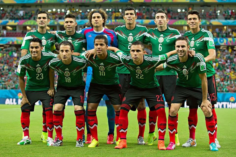 México gana 2-0 a Honduras