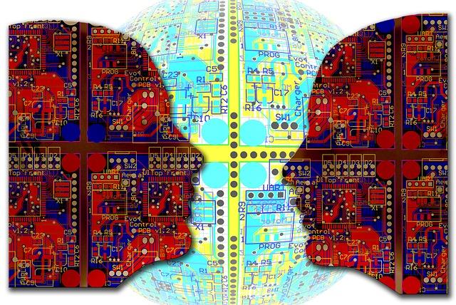 Crean red de neuronas artificiales capaz de usar lenguaje humano