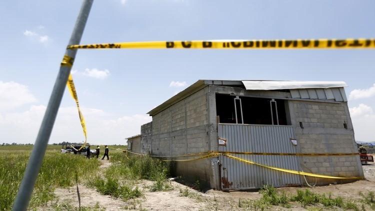 Arrestan en México a tres responsables inmediatos de la fuga de El Chapo