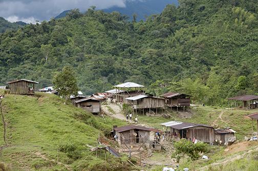 Colombia debe anteponer los derechos de las comunidades indígenas y afrodescendientes a los intereses económicos