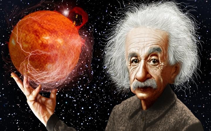 Físicos contradicen a Einstein: la 'acción fantasmal a distancia' sí existe