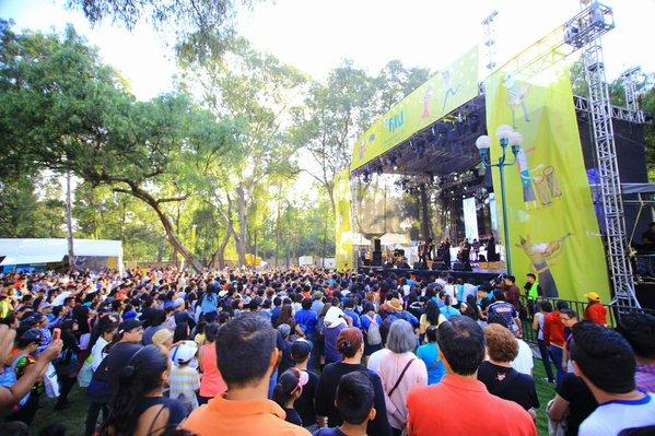 400 mil asistentes  le dicen adiós a la Feria Internacional del Libro Infantil y Juvenil