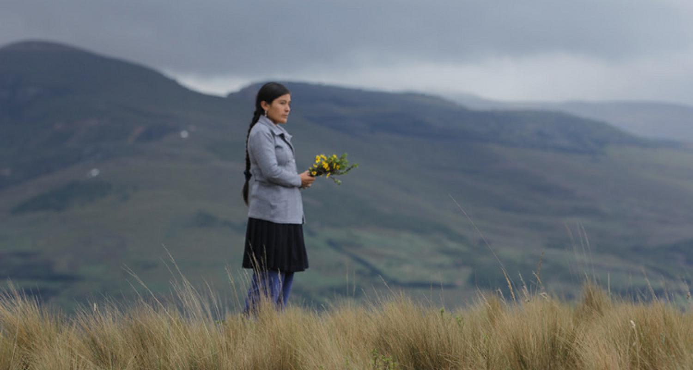 """""""Hija de la laguna"""", documental peruano que muestra el conflicto en Conga-Cajamarca"""