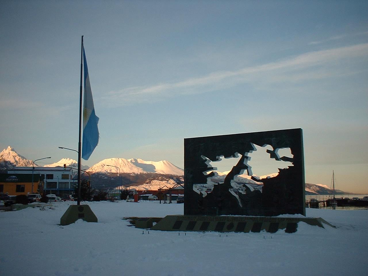 ONU exhorta a Argentina y Reino Unido a retomar el diálogo sobre las Malvinas