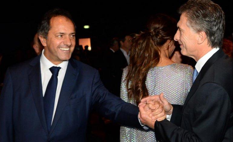 Se desarrollará en Argentina el histórico debate entre Scioli y Macri antes del balotaje