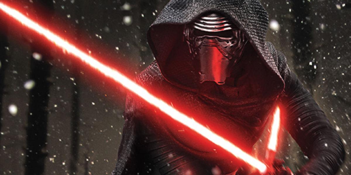 El tráiler de Star Wars hecho sin presupuesto
