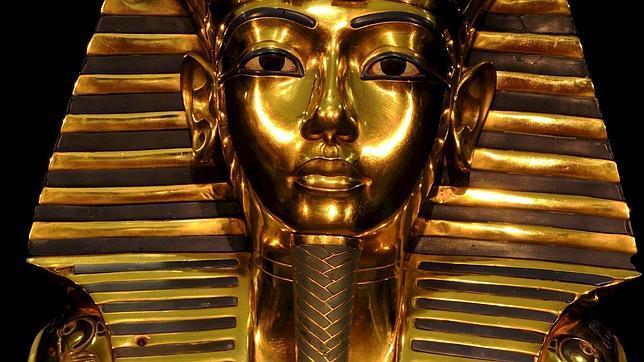 La tumba de Tutankamón escondería otra importante cámara fúnebre