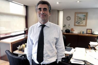 Renunció Vanoli a la presidencia del Banco Central