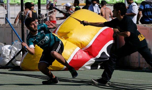 Vergüenza nacional: Así vieron los medios extranjeros el bochornoso final del torneo chileno